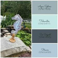 watery paint color sw 6478 by sherwin williams view interior and