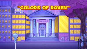 colors raven teen titans wiki fandom powered wikia
