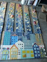 mosaic home decor wall mosaics missmosaicgirl