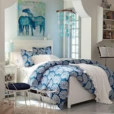 fabulous light blue bedroom decorating ideas about house design