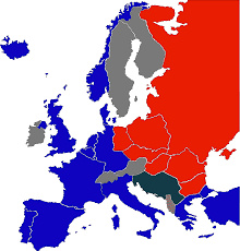 Eastern Europe Political Map by Eastern Europe Familypedia Fandom Powered By Wikia