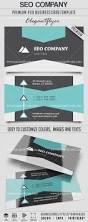seo company u2013 business card templates psd u2013 by elegantflyer