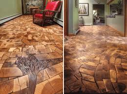 amazing wood floors ourcozycatcottage