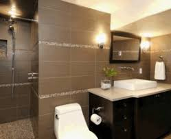 chocolate brown bathroom ideas simple brown bathroom designs interior design
