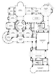 high end house plans attractive house plans luxury house plan 341 00296 craftsman plan