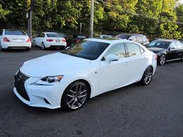 used lexus 250 take a look at this 2014 lexus is 250 f sport central jersey