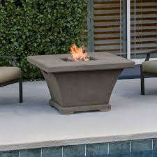 fire pit table propane powered cape cod nantucket ct ri