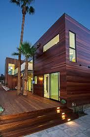 Century Awning Mid Century Modern Wood Siding Modern Wood Siding Exterior