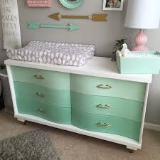 Dresser Changing Table 28 Changing Table And Station Ideas That Are Functional And