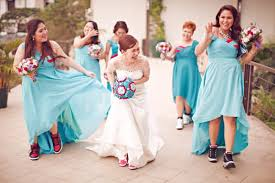 wedding shoes philippines sneaker themed wedding in the philippines jq rock n