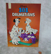 101 dalmatians book 1996 ebay