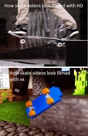Videos Memes - 40 funny skateboard memes kingpin magazine