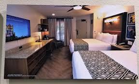 coronado springs resort fact sheet