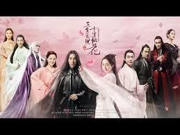 film fantasy mandarin terbaik best chinese drama 2017 youtube