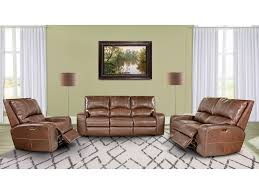 Parker Sofa Parker Living Swift Casual Power Reclining Sofa With Power