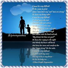 grieving the loss of a child a window into grief s day