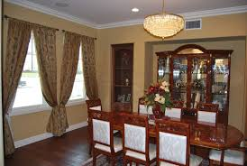 modern dining room decor awesome lavish dining room decorating