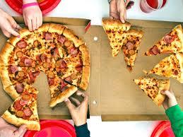 halloween pizza background conveyor belt pizza is coming to new york city food u0026 wine