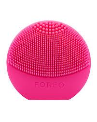 Foreo LUNA™ Play Device 100 uses Fuchsia