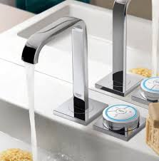 grohe manufacturer of sanitary fittings for kitchen