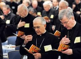 shock bishops decide to defend catholic tradition