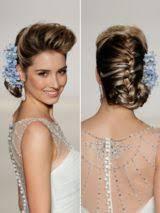 Braut Hochsteckfrisurenen Kurze Haare by Brautfrisur Für Kurze Haare Bilder