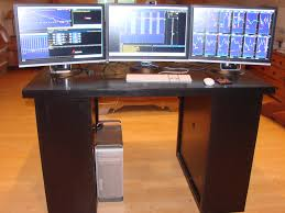 Gaming Desk Cheap by How To Make A Standing Desk Cheap Best Home Furniture Decoration