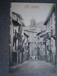 fotos antiguas eibar eibar guipuzcoa elguetacalle postal antigua comprar postales