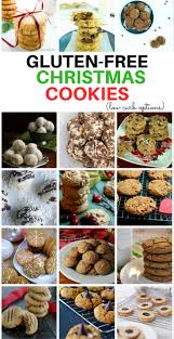 gluten free christmas cookies low carb u0026 aip options