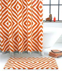 enchanting bathroom curtain and rug sets modern bathroom rug sets Modern Bath Rug