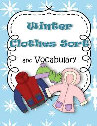 Categorizing Worksheets Winter Theme Activities And Printables For Preschool And