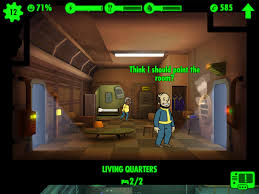 praise the overseer fallout shelter for ios review