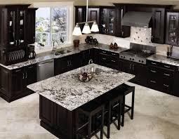 kitchen island centerpiece terrific l shape kitchen design inspiration presenting black