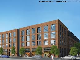 166 new housing units approved for chicago u0027s ravenswood