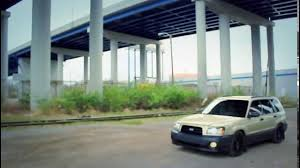 subaru green forester stanced subaru forester youtube