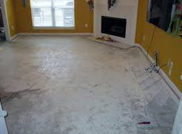 painted concrete floors and painting concrete floors have many