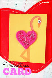 heart crafts for kids for valentine u0027s day simply being mommy