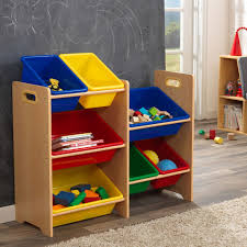 Toy Organizer Ideas John Deere Storage Bin Unit U2022 Storage Bins