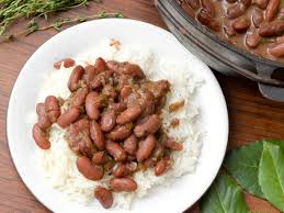 southern turkey recipe thanksgiving red beans and rice with smoked turkey recipe serious eats
