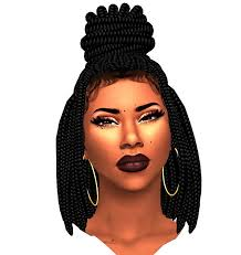the sims 4 natural curly hair 142 best sims 4 natural hair images on pinterest natural hair