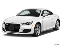 audi tts audi tt prices reviews and pictures u s report