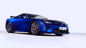 lexus sports car blue blue car lexus lfa wallpapers hd desktop and mobile backgrounds