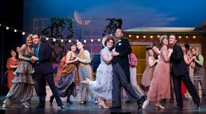 college light opera company ohio light opera rides wave of success into 2015 summer festival