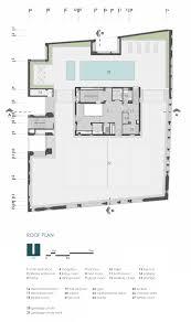 Studio Floor Plan by Gallery Of Sipan Residential Building Ryra Studio 22