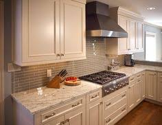 Kitchen Granite Countertops by Fantasy Of River White Granite Countertops Traditional Kitchen