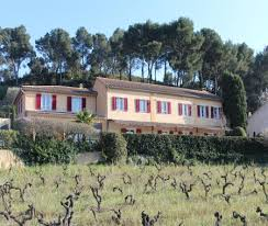 chambres hotes cassis la bastidaine cassis ancienne ferme vigneronne à cassis