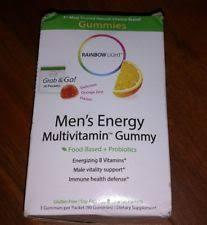 rainbow light vitamins mens multivitamins men rainbow light vitamins minerals ebay