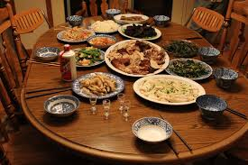 do jews celebrate thanksgiving why jewish americans eat chinese food on christmas day