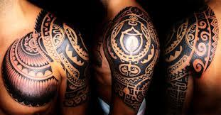 cuban tribal chest