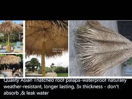 Cheap Tiki Huts For Sale Backyard U0027s Tropical Island Decor Buy Tiki Palapa Umbrella Bar Hut